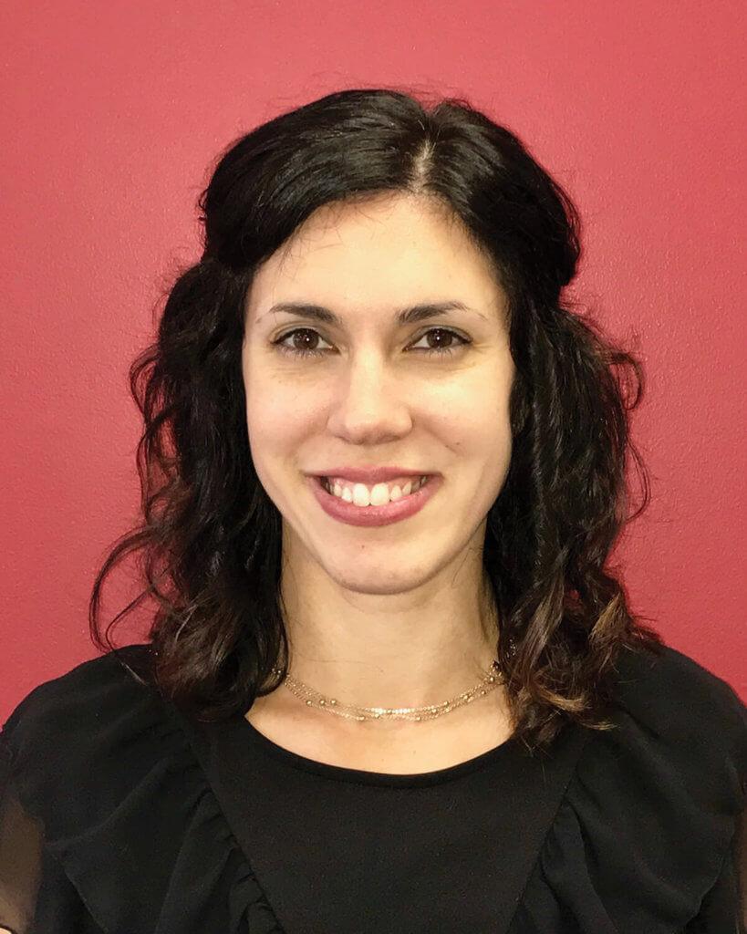 Lauren Tillman