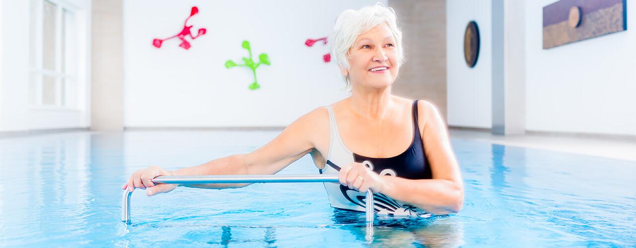 Aquatic Therapy Pennsylvania
