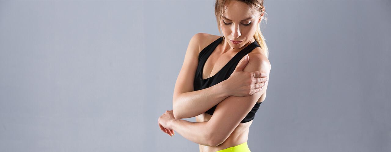 Shoulder Pain Relief Pennsylvania